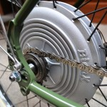 Types of Electric Motors for Electric Bikes