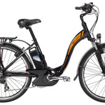 Emotion Street 650 - Perfect for Bike Commuters - A Mrs. Average Joe Cyclist Review
