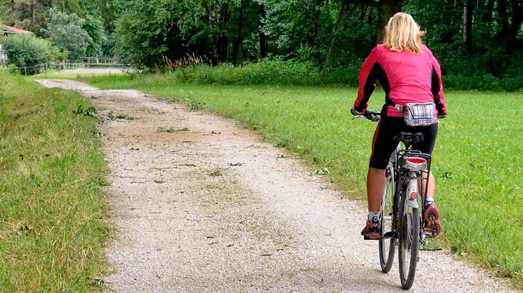 Research shows clearly that owning an electric bike causes people to cycle more - and the effect is more pronounced in women