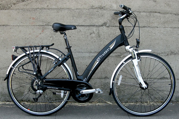 What Size Motor Should You Buy for Your Electric Bike?