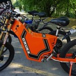 Sunahme Electric Bikes - Powerful eBikes Made in Canada
