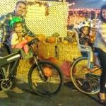 I'm not Biking, I'm Commuting! Opinion from an Electric Bike Commuter