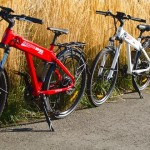 Electric Bike vs Car – Biking Beats Car as a Mode of Transportation