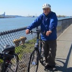 Heart Attack Survivor Still Cycling – on a Pedal Easy Electric Bike!