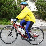 How to Use an Electric Bike for Sports Rehab