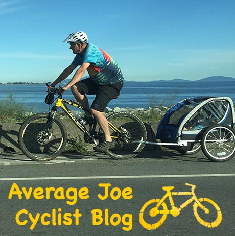 Click here to read our Average Joe Cyclist blog!
