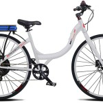 Prodecotech Stride 400 Electric Bike Review
