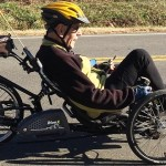 Options like electric trikes and electric recumbents mean it is possible for almost anyone to have fun on an electric bike.