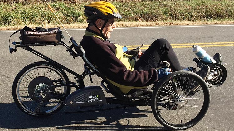 Options like electric trikes and electric recumbents mean it is possible for almost anyone to have fun on an electric bike. 15 Reasons to Get an Electric Bike