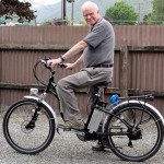 Cycling to Recovery: 72-year-old Recovers from Heart Surgery and Cancer with an Electric Bike