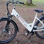 Ampere Electric Bike Review