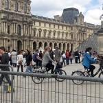 Our Guided Electric Bike Tour of Paris