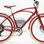 Introducing the Café by Vintage Electric Bikes