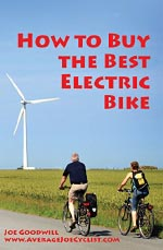 How to buy the best electric bike(1)