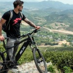 FLX Releases Electric Bike So Powerful it Could Kill You