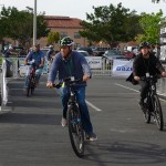Try out as many e-bikes as you can, before you buy