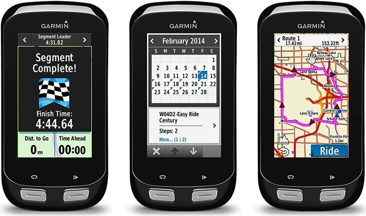 There Has Never Been a Better Time to Buy a Garmin Edge 1000