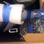 Assembling the Evelo Galaxy ST e-bike