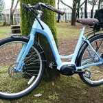 EVELO Galaxy ST E-bike Review