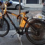 Why is the Mayor of New York Waging War on Ebikers?