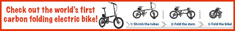 Furo Systems folding ebike 3