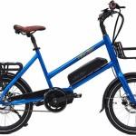 Ariel Rider M-Class Ebike – A Compact, Affordable Cargo Ebike