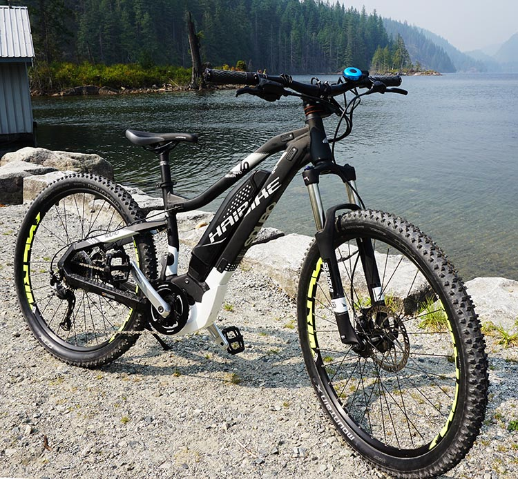Haibike SDURO HardSeven 1.0 Review. When I discovered the Haibike SDURO HardSeven 1.0, I quickly decided that it seemed to be unbeatable in terms of price and quality