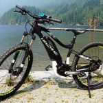 Zade's Story: Why I Ride an Ebike