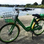 Lime Ebikes - Getting Around on Shared Power!