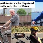 Case Studies: 3 Seniors who Regained their Health with Electric Bikes