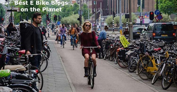 We Made the Top 10 Ebike Blogs List!