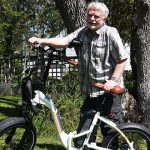 RadMini Step-Thru Folding Ebike Review