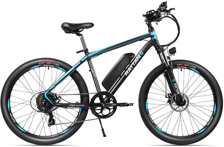 Best Electric Bikes 2020.9 Of The Best Cheap Electric Bikes Under 1000 For 2020