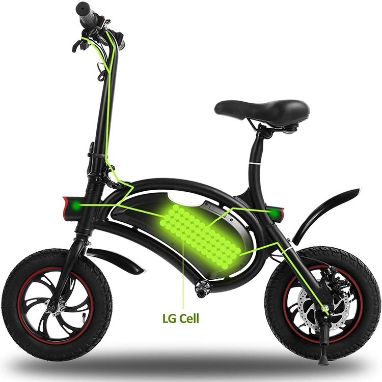 9 of the Best Cheap Electric Bikes. Ravent Folding Electric Bike