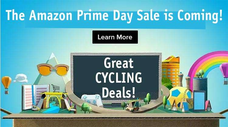The Amazon Prime Day Sale Has Started