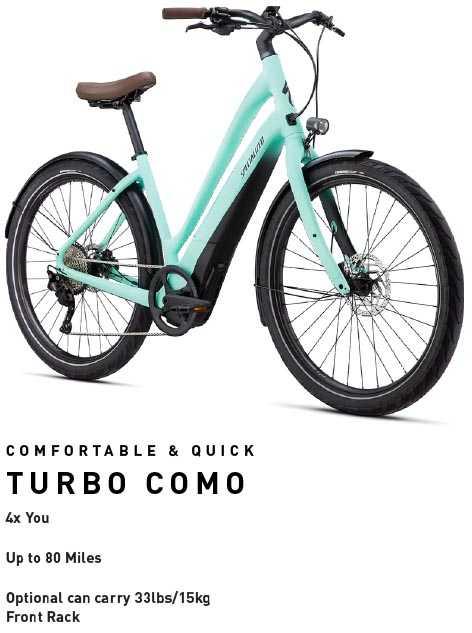 Specialized Turbo Como