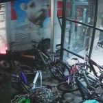 World's Most Useless Ebike Thieves