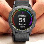 Review: The New Garmin Enduro Smart Watch